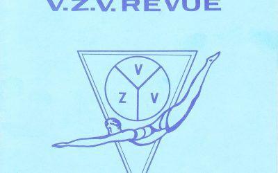Jubileumnummer V.Z.V. Revue 1928 – 1968 (1968)