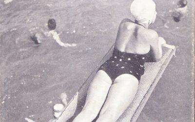 Het water in – B. Planjer en Jan de Vries (1948)