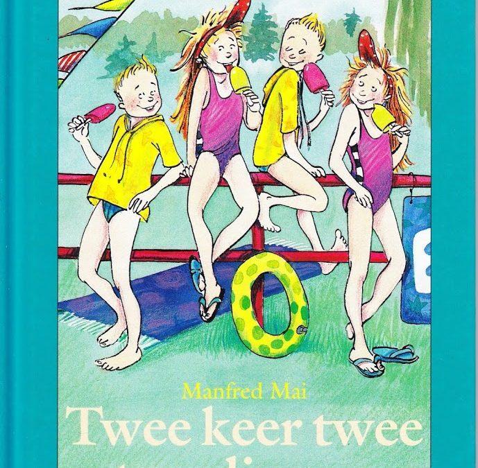 Twee keer twee tweelingen – Manfred Mai (1995)