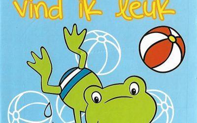 Marinka Alsemgeest – Zwemmen vind ik leuk (± 2012)